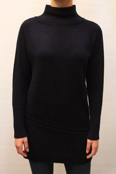 Bild von SWEATER ALPHA STUDIO WOMAN AD 5260H BLU